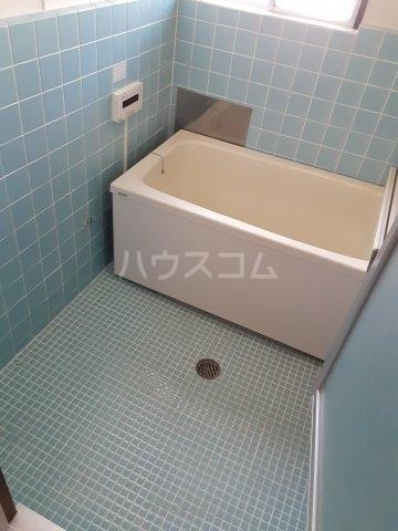第3源荘 103号室の洗面所