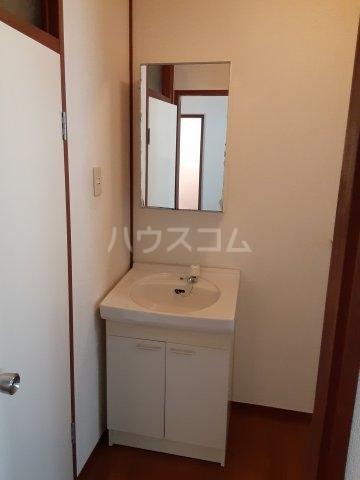 第3源荘 103号室のトイレ
