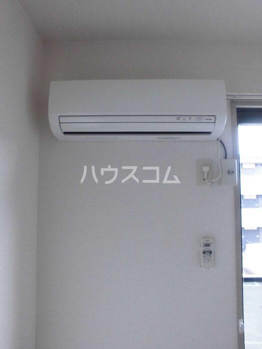 グリーンハイツ尾崎台 A 201号室の設備