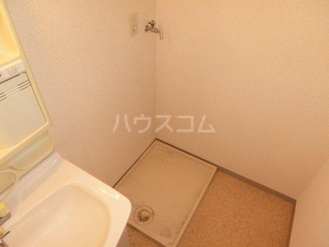 グランディールYOKOYAMA Ⅱ(グランディールヨコヤマ) 00303号室の設備