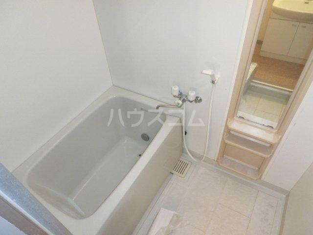 グランディールYOKOYAMA Ⅱ(グランディールヨコヤマ) 00303号室の風呂