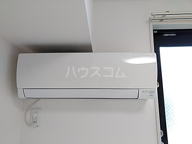 リブリ・彩縁 202号室のその他