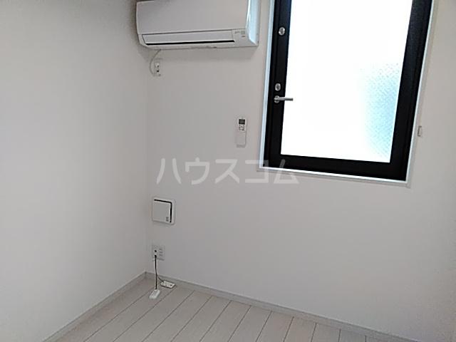 リブリ・彩縁 202号室のリビング
