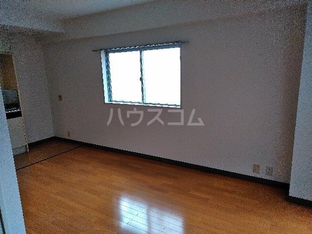 小金井NSハウス 311号室のリビング