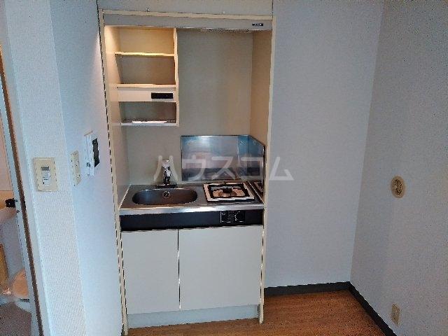 小金井NSハウス 311号室のキッチン