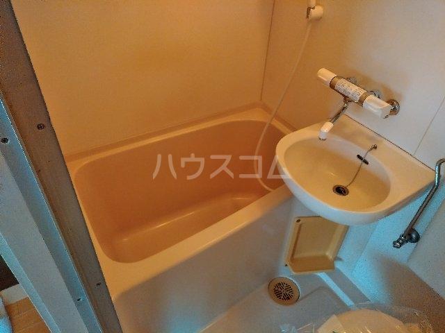小金井NSハウス 311号室の風呂