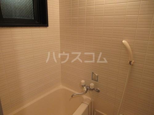 エステート・モア・ウエストパーク 505号室の風呂