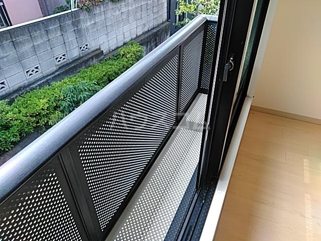 ジョリエ大岡山 208号室の設備