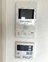 ジョイ尾山台 402号室のセキュリティ