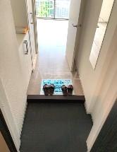 ジョイ尾山台 402号室のその他