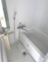 ジョイ尾山台 402号室の風呂