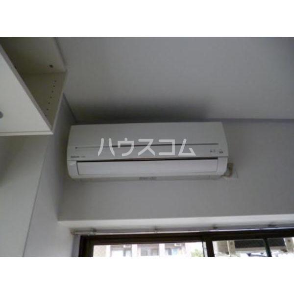 ホットスタッフビル 305号室の設備
