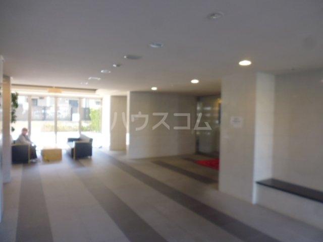 レクセルグランデ鎌ヶ谷エアリーコート 1001号室のロビー