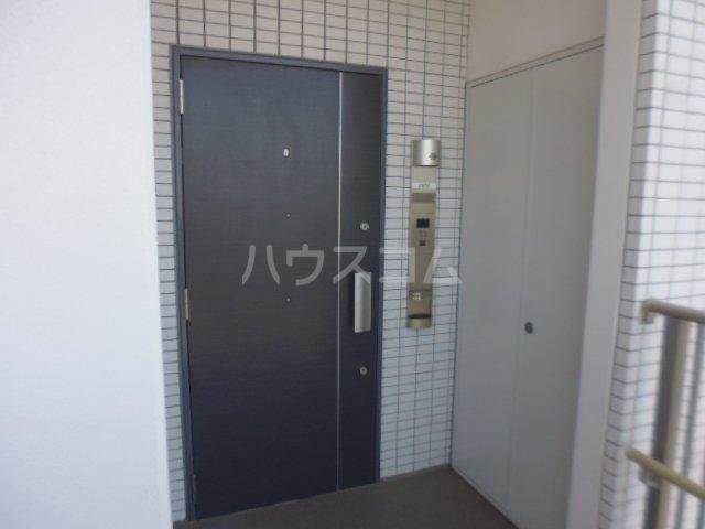 レクセルグランデ鎌ヶ谷エアリーコート 1001号室のセキュリティ