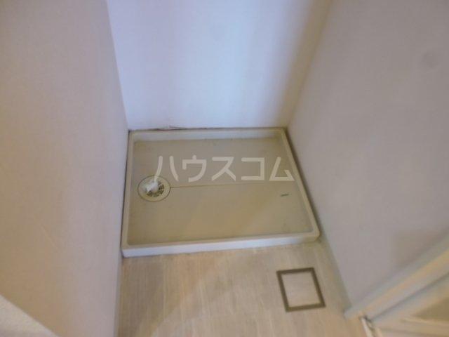 レクセルグランデ鎌ヶ谷エアリーコート 1001号室の設備