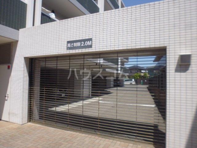 レクセルグランデ鎌ヶ谷エアリーコート 1001号室のエントランス