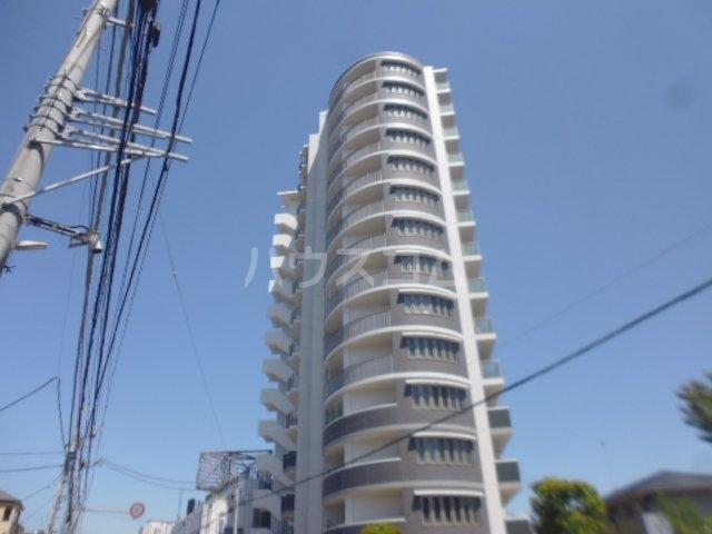 レクセルグランデ鎌ヶ谷エアリーコート 1001号室の外観