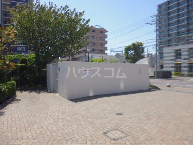 レクセルグランデ鎌ヶ谷エアリーコート 1001号室のその他