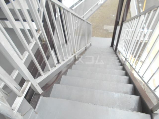グランドール大橋 205号室のその他共有
