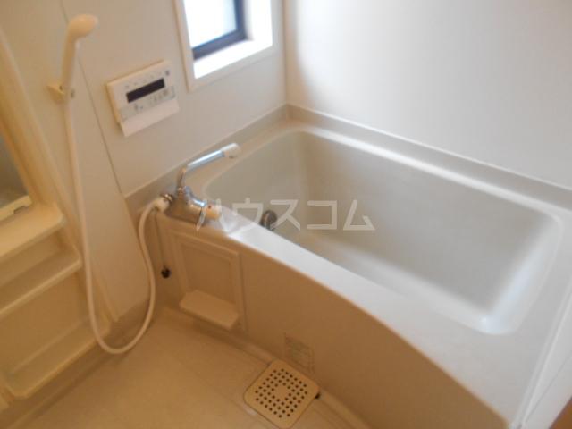 メゾネット小宮2の風呂