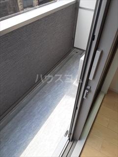 フルリール 01010号室の設備