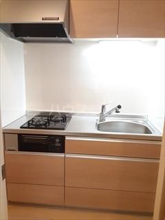フルリール 01010号室のキッチン
