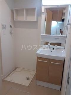 フルリール 01010号室の洗面所