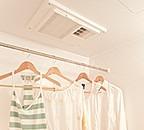 レオパレスサンシャイン 205号室の風呂