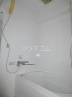 ベルメゾン武蔵関の風呂