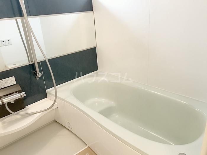 ソル・グランデ 101号室の風呂