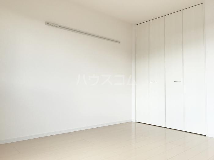 ソル・グランデ 101号室のベッドルーム