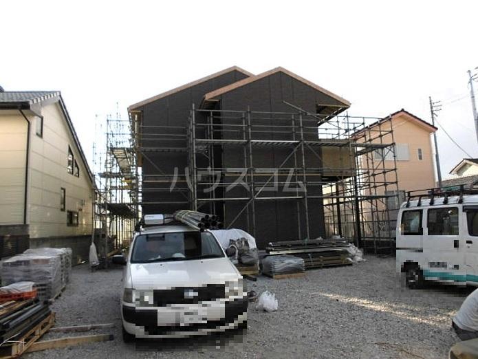 ISHIKAWA HILLS VII外観写真