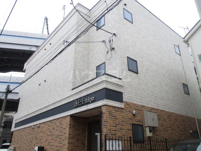 M-1 Tokyo 蒲田の外観