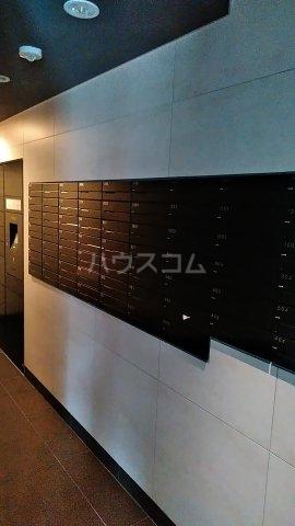 SHOKEN Residence亀有 202号室のその他共有