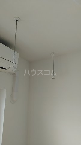 SHOKEN Residence亀有 202号室の設備