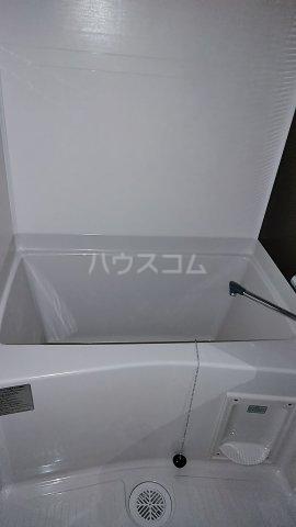 SHOKEN Residence亀有 202号室の風呂