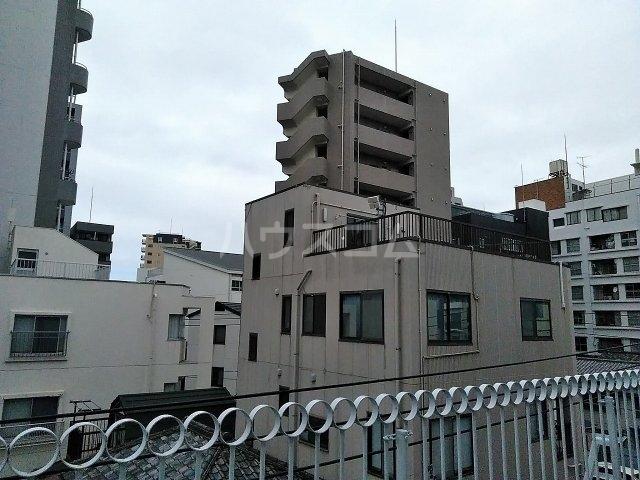 佐々木コーポ 403号室の景色