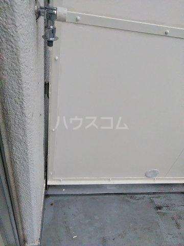 佐々木コーポ 403号室の設備