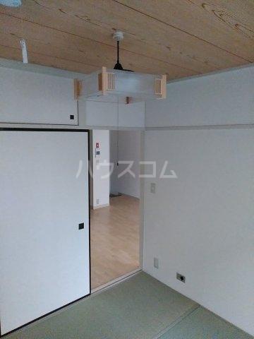 佐々木コーポ 403号室の居室