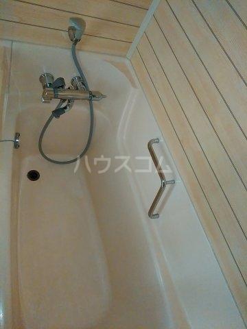佐々木コーポ 403号室の風呂
