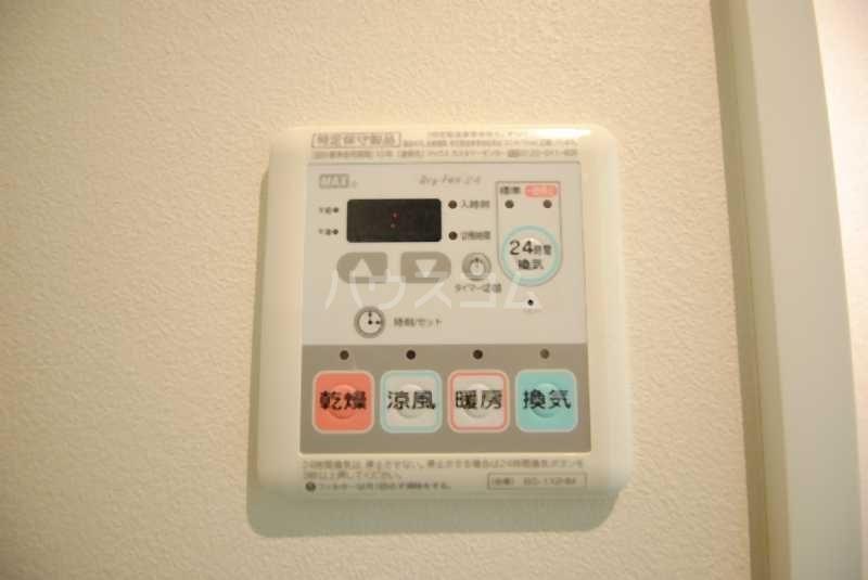 ハーモニーレジデンス田町 704号室の設備