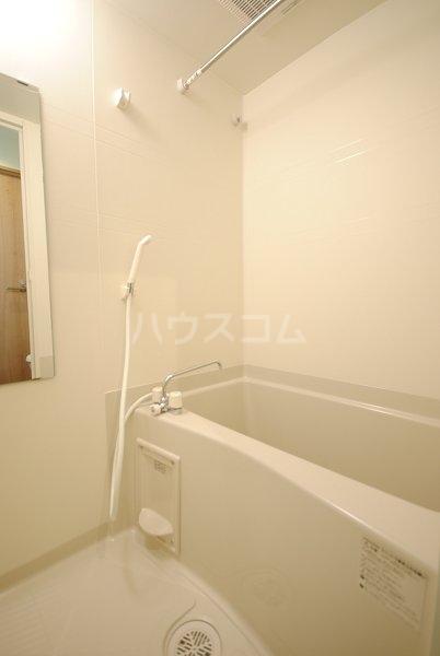ハーモニーレジデンス田町 704号室の風呂