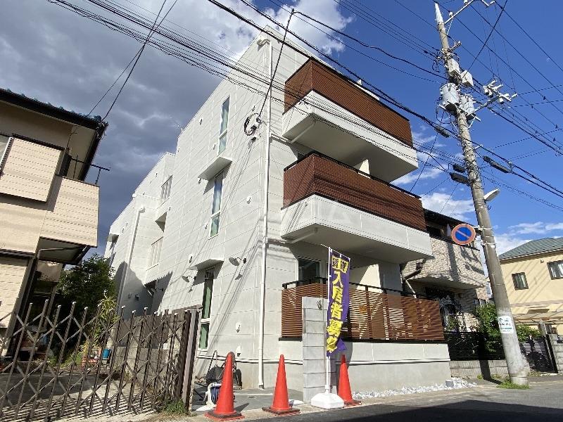DAYBYDAY FUNABASHI外観写真