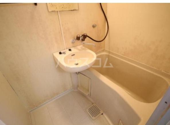 PALACIO MATSUDO 1650 204号室の風呂