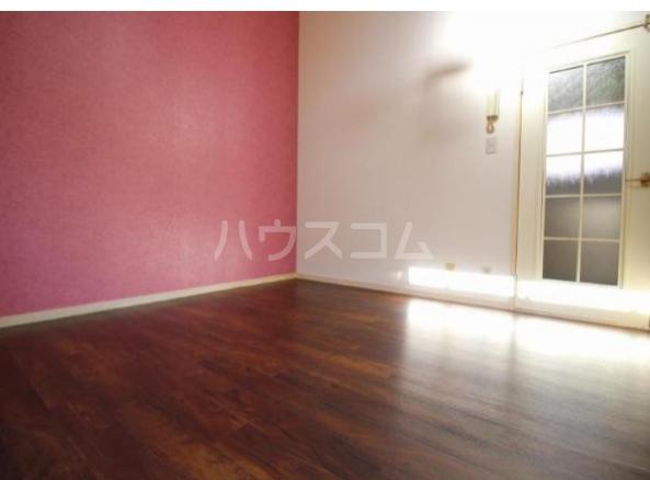 PALACIO MATSUDO 1650 204号室のベッドルーム