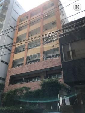 ラグジュアリーアパートメント三田慶大前外観写真