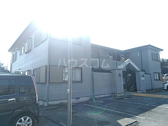 ライフメイト高徳 2番館外観写真