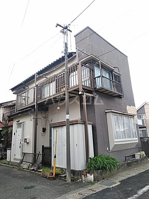 松戸市栄町西一戸建外観写真