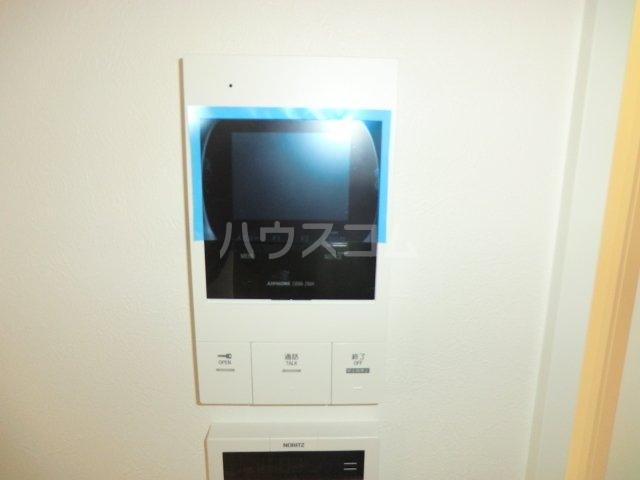 Feliz岸和田 203号室のセキュリティ