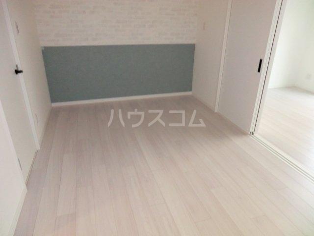 Feliz岸和田 203号室のリビング